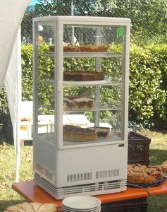 Kuchenkühler